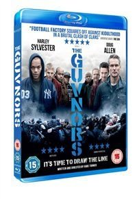 The Guvnors (Blu-ray disc): Harley Alexander-Sule, Jay Simpson, Barrington Patterson, Doug Allen, Charley Palmer Merkell, David...