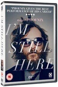 I'm Still Here (DVD): Amanda White, Magdalena Gorka, Casey Affleck, Joaquin Phoenix, Sean 'Diddy' Combs