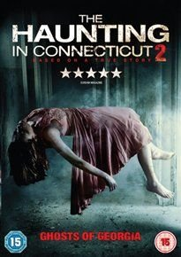 The Haunting in Connecticut 2 - Ghosts of Georgia (DVD): Abigail Spencer, Morgana Shaw, Emily Alyn Lind, Chad Michael Murray,...