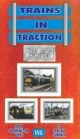 Trains In Traction: West Coast Memories (DVD):