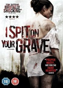 I Spit On Your Grave (DVD): Sarah Butler, Chad Lindberg, Tracey Walter, Daniel Franzese, Jeff Branson, Rodney Eastman, Andrew...