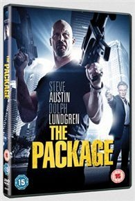 The Package (DVD): Steve Austin, Dolph Lundgren, Darren Shahlavi, Monique Ganderton, Jerry Trimble, Michael Daingerfield,...