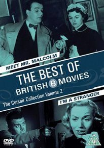 The Best of British B Movies - The Corsair Collection: Volume 2 (DVD): Richard Gale, Adrianne Allen, Sarah Lawson, Patric...