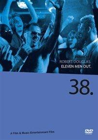 Eleven Men Out (DVD): Björn Hlynur Haraldsson, Helgi Björnsson, Ammundur Ernst Björnsson, Lilya Nött Pórarinsdottir, Sigurour...