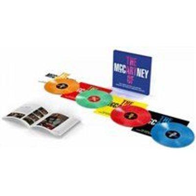 The Art of McCartney (Vinyl record, Coloured Vinyl): Various Artists