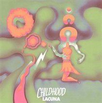 Childhood - Lacuna (Vinyl record): Childhood