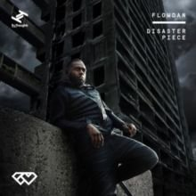 Flow Dan - Disaster Piece (CD): Flow Dan