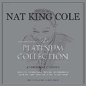 Nat King Cole - The Platinum Collection (Vinyl record): Nat King Cole