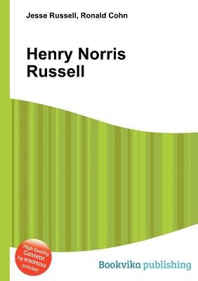 Henry Norris Russell (Paperback): Jesse Russell, Ronald Cohn