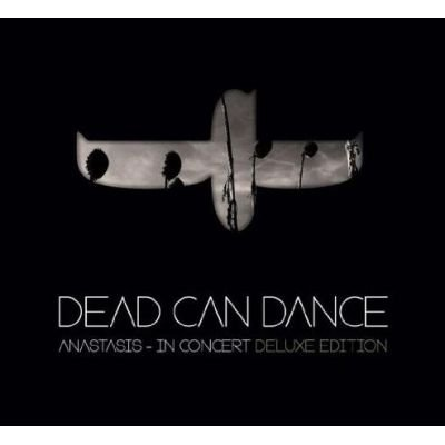 Dead Can Dance - Anastasis (CD): Dead Can Dance