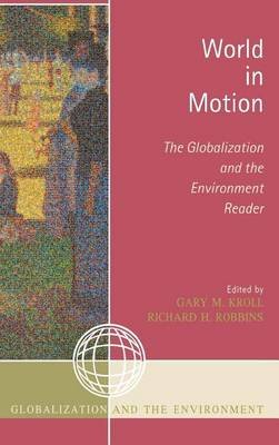World in Motion (Electronic book text): Gary M. Kroll, Richard H. Robbins