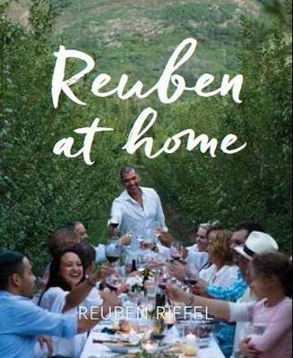 Reuben At Home (Paperback): Reuben Riffel