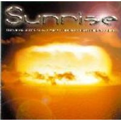 Sunrise (CD): Various Artists