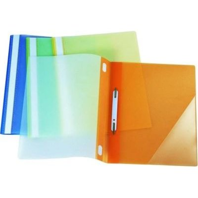 Lion Brand A4 Report Folders (12 Pack)(Purple):
