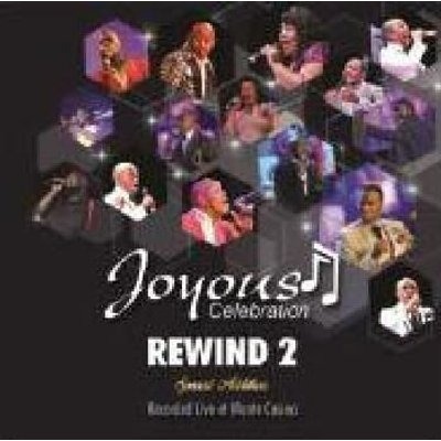 Joyous Celebration - Rewind 2 - Recorded Live At Monte