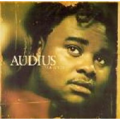 Audius - Ever After (CD): Audius