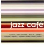 Jazz Cafe (CD): Various Artists