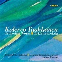 Various Artists - Kalervo Tuukkanen: Orchestral Works (CD): Kalervo Tuukkanen, Hannu Koivula, Joensuu City Orchestra