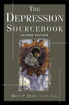 The Depression Sourcebook (Electronic book text, 2nd ed.): Brian Quinn