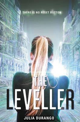 The Leveller (Hardcover): Julia Durango