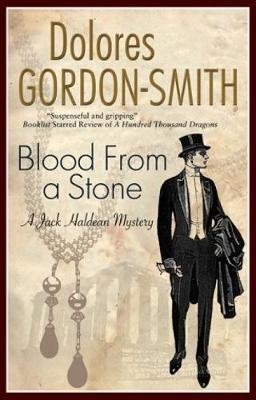 Blood from a Stone (Large print, Hardcover, Large type / large print edition): Dolores Gordon-Smith