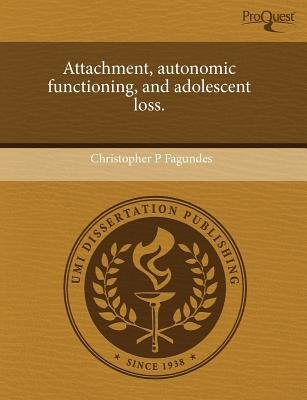 Attachment (Paperback): Christopher P Fagundes