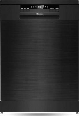 Hisense 14-Place Dishwasher (Black)
