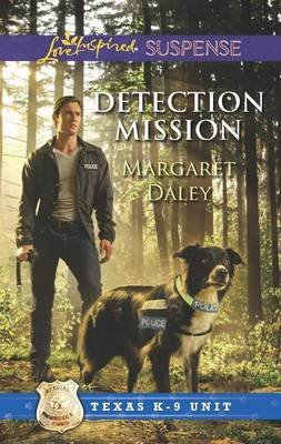 Detection Mission (Electronic book text): Margaret Daley