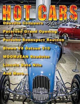 Hot Cars No. 23 - The Nation's Hottest Car Magazine! (Paperback): Roy R. Sorenson