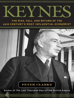 Keynes (Electronic book text): Peter Clarke