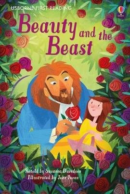 Beauty and the Beast (Hardcover): Susanna Davidson