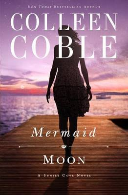 Mermaid Moon (Large print, Hardcover, Large type / large print edition): Colleen Coble