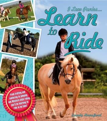 Learn to Ride (Paperback): Sandy Ransford