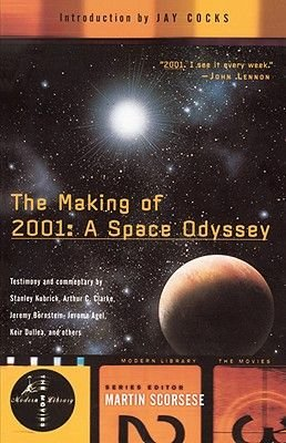 The Making of 2001 - A Space Odyssey (Electronic book text): Stephanie Schwam