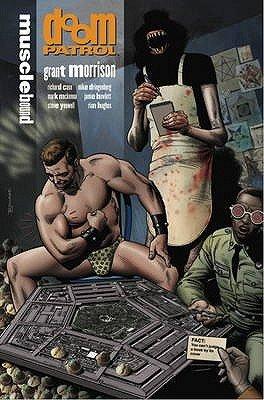 Doom Patrol, v. 4 - Musclebound (Paperback): Grant Morrison