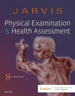 Physical Examination and Health Assessment (Hardcover, 8th Revised edition): Carolyn Jarvis
