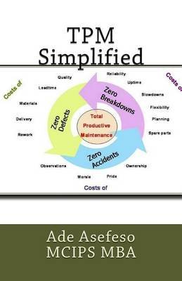 TPM Simplified (Paperback): Ade Asefeso MCIPS MBA