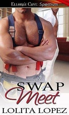 Swap Meet (Electronic book text): Lolita Lopez