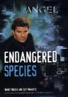 Endangered species (Paperback, New ed): Nancy Holder, Jeff Mariotte