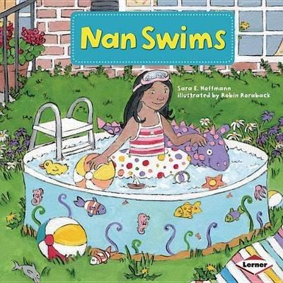 Nan Swims (Electronic book text): Sara E Hoffmann