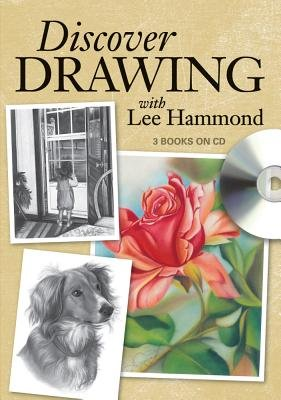 Discover Drawing with Lee Hammond (CD) (CD-ROM): Lee Hammond