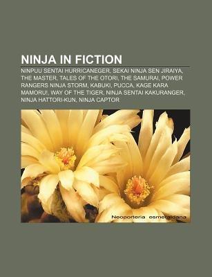 Ninja In Fiction Ninpuu Sentai Hurricaneger Sekai Ninja Sen