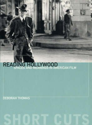 Reading Hollywood (Paperback): Deborah Thomas
