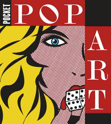 Pop Art (Hardcover): Elizabeth Ferrerti