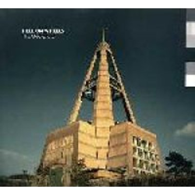 Hell on Wheels - Odd Church (CD, Imported): Hell on Wheels