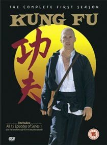Kung Fu: The Complete First Season (DVD): David Carradine, Keye Luke, Philip Ahn, Radames Pera, John Saxon, Lara Parker,...