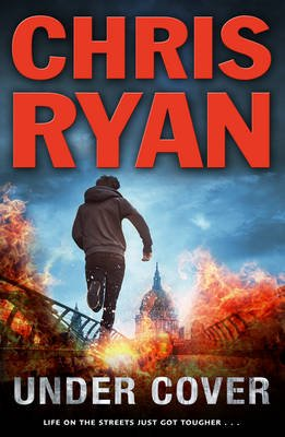Under Cover (Paperback): Chris Ryan