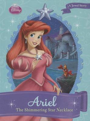 Ariel - The Shimmering Star Necklace (Hardcover): Gail Herman