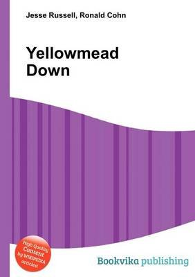 Yellowmead Down (Paperback): Jesse Russell, Ronald Cohn