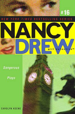 Dangerous Plays (Hardcover, Bound for Schools & Libraries ed.):